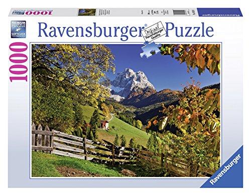 Ravensburger Puzzle  19423 - Monte Pelmo, Venetien, Italien - 1000 Teile
