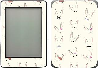 Disagu SF de SDI de 3186_ 956Diseño Protector de Pantalla para Amazon Kindle Paperwhite 3G Diseño Conejo Caras Crema T...