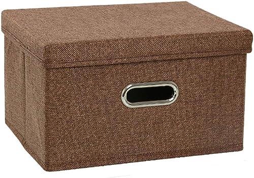 SCJS Mehrzweck-Spielzeugkiste, Hocker, Spielzeugkiste, Aufbewahrungsbox (Farbe  B, Größe  37 x 27 x 26 cm), a, 37  27  26cm