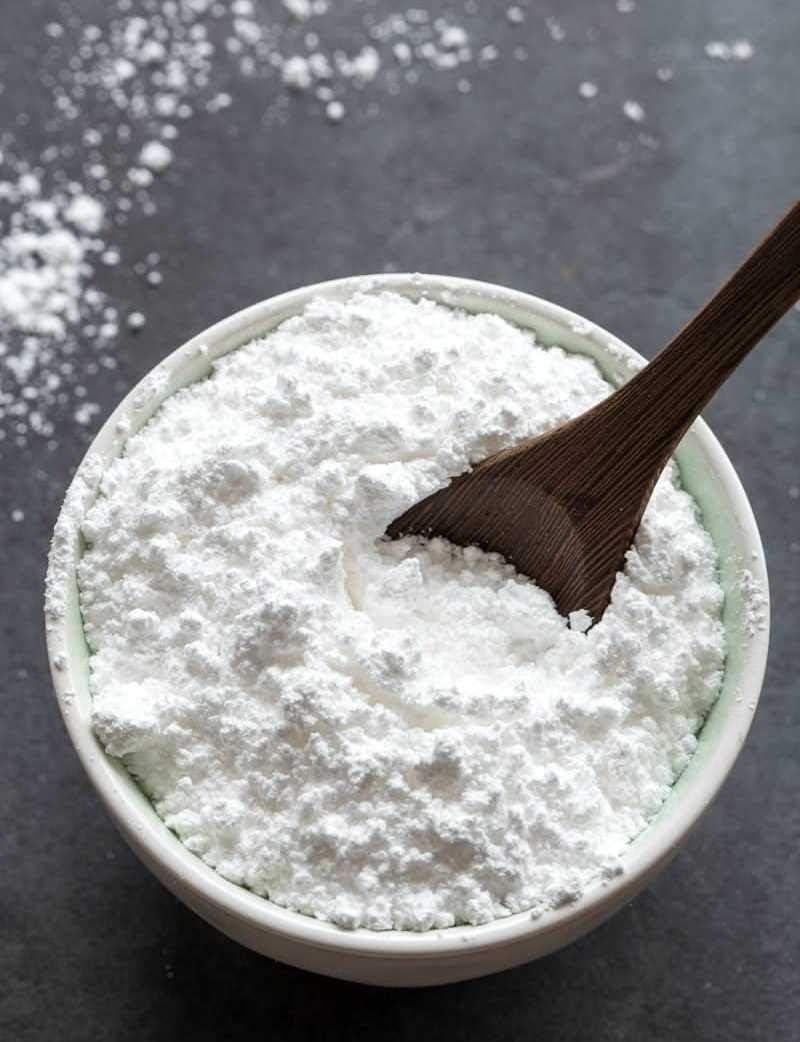 Dayna Organic Bites Max 51% OFF Ultra Sugar Fine Icing 400 cheap