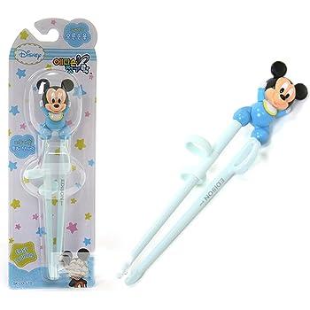 エジソンのお箸右手用 BABY MICKEY
