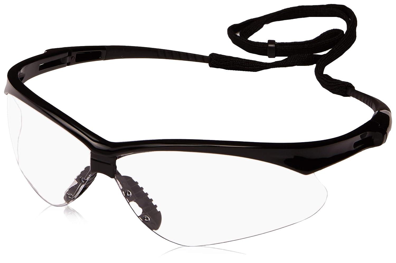 Ranking TOP19 KLEENGUARD 25679 Nemesis Safety Glasses Universal depot Black