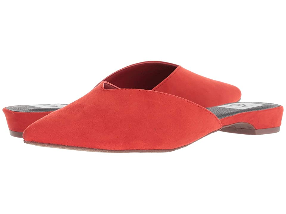 DV by Dolce Vita Alert (Red Stella Suede) Women