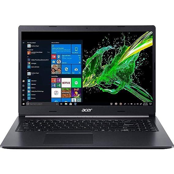 Acer 15.6 i5-1035G1 8G 512GB W10H