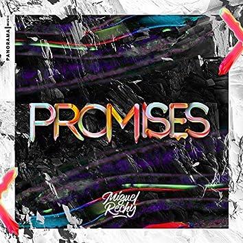 Promises - EP