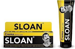 Sloan Crema de Efecto Calor para Músculos y Ligamentos, 75