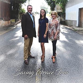 Saving Grace Trio