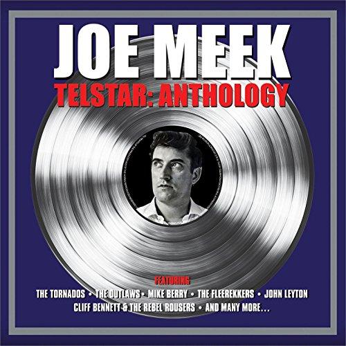 Joe Meek - Telstar: Anthology