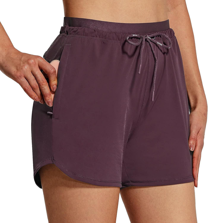BALEAF 67% OFF of fixed price Women's Shorts Sacramento Mall 4
