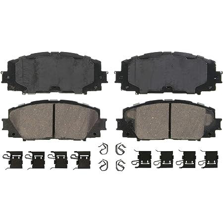 For Toyota Prius C 12-19 Centric 103.11841 C-Tek Ceramic Front Disc Brake Pads