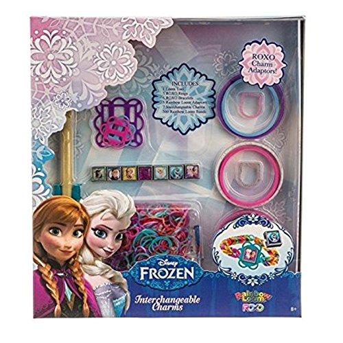Disney's Frozen Roxo Rainbow Loom DIY Kit