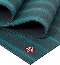 "Manduka Pro Series Yoga and Pilates Mat - Patina - 6mm x 71"""