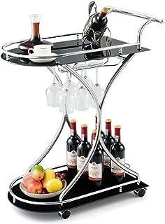 Best wine service cart Reviews