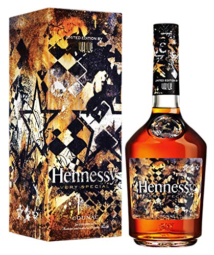 Hennessy Very Special Cognac, Limited Edition