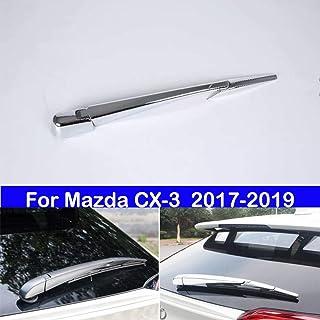 Escobilla de limpiaparabrisas trasero para CX-3 2017 2018 2019