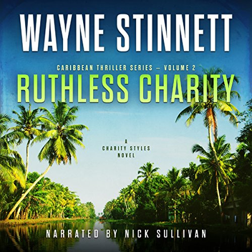 Ruthless Charity: A Charity Styles Novel audiobook cover art