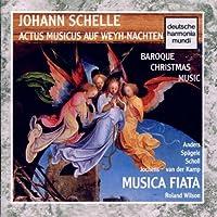 Baroque Christmas Music: Musicafiata