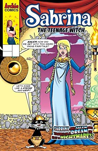 Sabrina the Teenage Witch #51 (English Edition)
