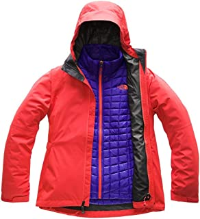 north face boys thermoball triclimate