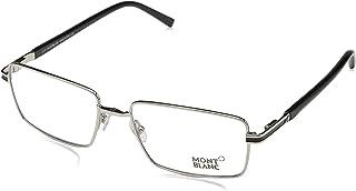 95eff0e1c4 Montblanc Mont Blanc Brillengestelle Mb0709 016-55-17-145 Monturas de gafas,