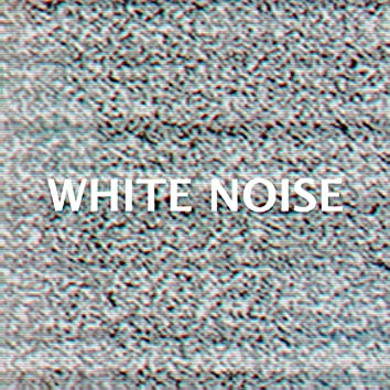 Background White Noise / Continuous Loopable Hi-Res Sounds