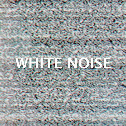 White Noise, Meditation Loopable Sounds & Hi-Res White Noise