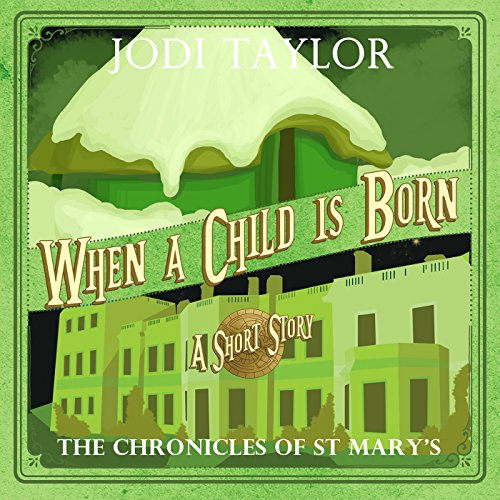When a Child Is Born cover art