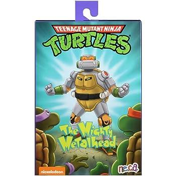 Pied soldat de Casey Jones Teenage Mutant Ninja Turtles NECA cible TMNT