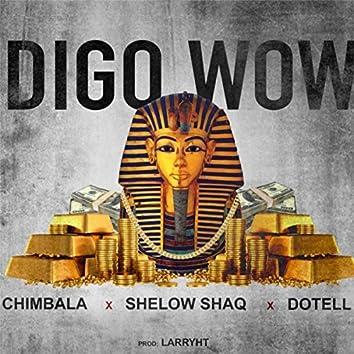 Digo Wow (feat. Chimbala & Shelow Shaq)