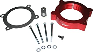 Best airaid throttle body spacer whistle Reviews