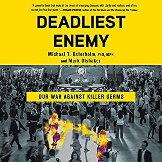 Deadliest Enemy cover art