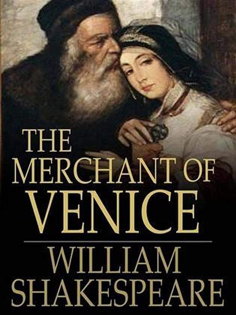 ロータリー補体メンタルThe Merchant of Venice (English Edition)