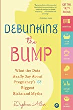 Debunking the Bump: A Mathematician Mom Explodes Myths About Pregnancy
