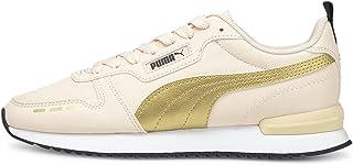 PUMA R78 Wmn s Metallic womens Running Shoes
