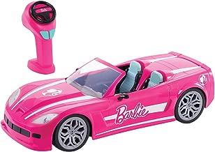 Mattel Barbie RC Car