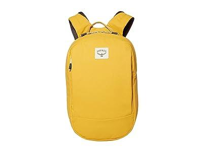 Osprey Arcane Small Day (Honeybee Yellow) Bags