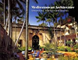 Book on Meditteranean architecture by local Santa Barbara Architect Jock Sewall
