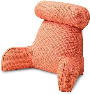 TEANQIkejitop Oreillers, oreillers doux et avancés, coussins de dos, coussins lombaires, coussins de soutien supérieurs, p...