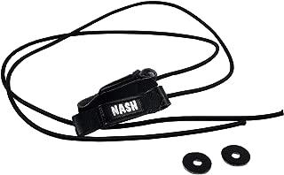 Nash A&R Sports Hockey Goalie Pad Rotator System - Shock Cord Toe Ties