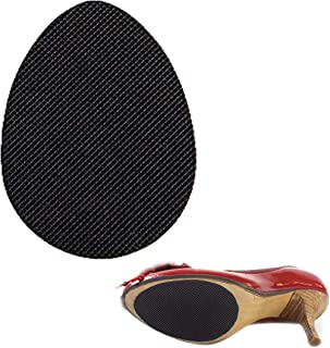 Non-Slip Shoes Pads High Quality Self-Adhesive Shoe Grips Rubber Anti-Slip Shoe Grips Sole Stick Protector