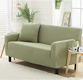 Amazon.es: funda sofa chaise longue verde
