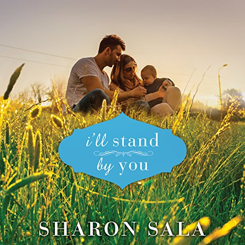I'll Stand by You audiobook cover art