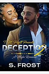 Deception (A Mafia Romance): Book 2 Kindle Edition