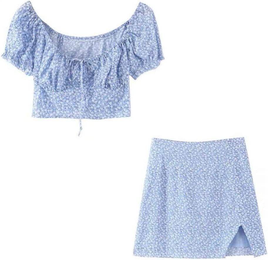LJLLINGA Blusa de Mujer Blusas de Gasa Vintage Ruffle Ladies ...