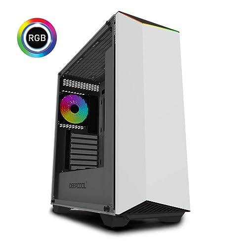 Centaurus Computers Polaris 2 - Intel i5 8600K Six-Core 4.7GHz OC, 16GB
