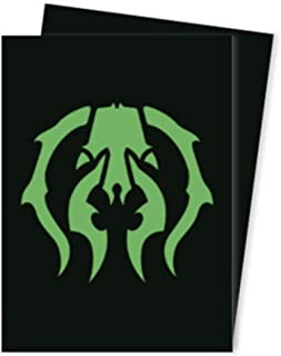 Ultra Pro Magic: The Gathering Guilds of Ravnica Golgari Deck Protector Sleeves (100 Count)
