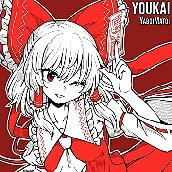 Youkai - Touhou Metal