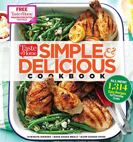 Taste of Home Simple &