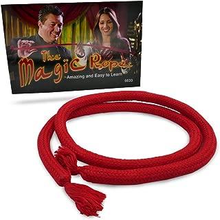 Magic Makers Magic Rope Trick - Pro Model