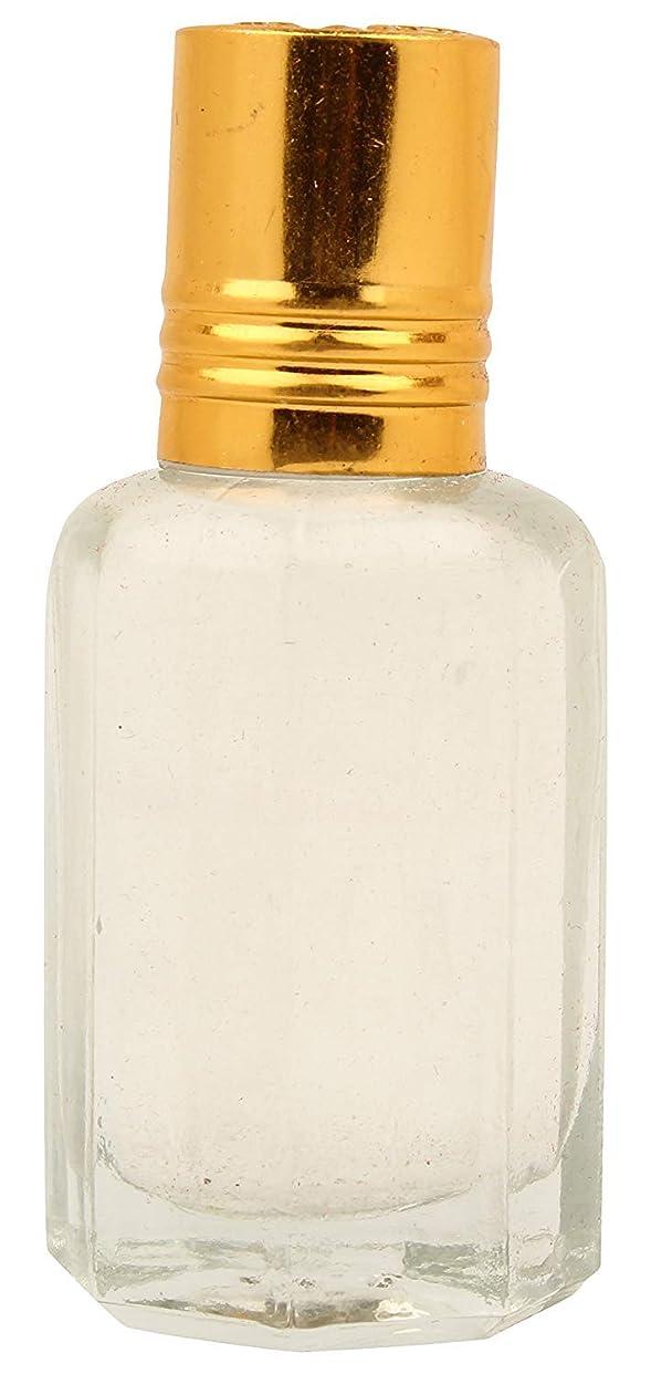 二週間属性懐疑的ホワイトOudh香水、5ミリリットル|長いアターを持続アターITRA最高品質の香水スプレー